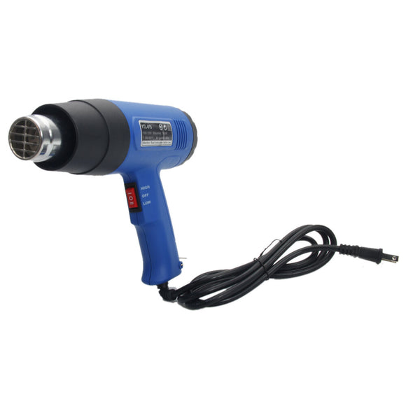Heat Gun for Opening iMacs and Macbooks - (1500W/110V)