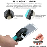 iPhone and iPad Opening Tool - (Dual Suction Cup)