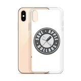 Save Apple Dollars iPhone Case (All iPhones)