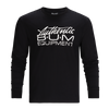 B.U.M. Authentic Long Sleeve- Black