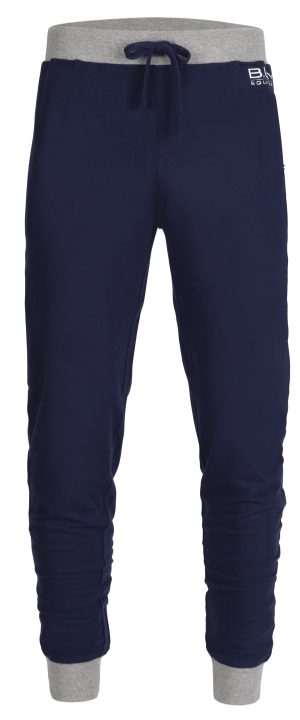 B.U.M. French Terry Jogger- Navy