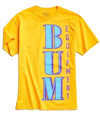 B.U.M. Equipment Logo Tee