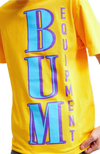 Vintage B.U.M. Equipment Logo Tee