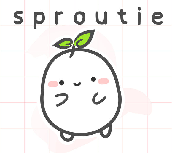 Sproutie Collection