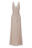 Kaylana Embellished Maxi Dress
