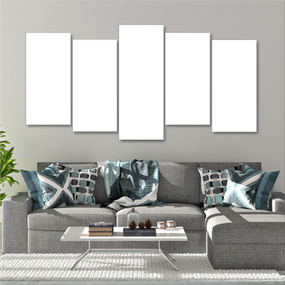 Custom Horizontal Canvas Prints