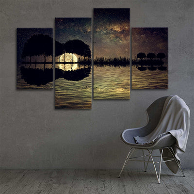 3 piece wall art wall art set of 4