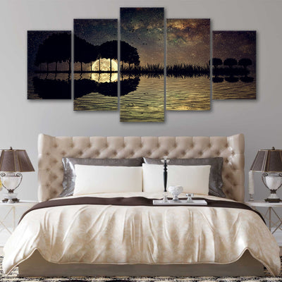3 piece wall art 5 piece canvas art