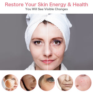 Radiofrequency Facial LED Skin - storyhoffman