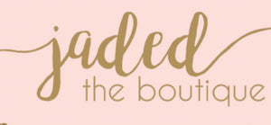 Jaded the Boutique