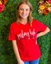 Load image into Gallery viewer, Parkway High Script Tee