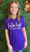 Load image into Gallery viewer, Benton High Script Tee
