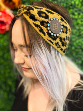 Load image into Gallery viewer, LV Headwrap