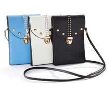 Load image into Gallery viewer, Studded Crossbody
