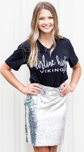 Load image into Gallery viewer, Airline High Script Tee