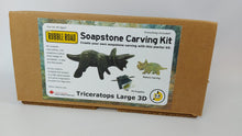Load image into Gallery viewer, Large Soapstone Carving Kit