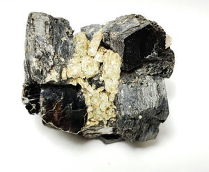 Annite (biotite) found in Haliburton
