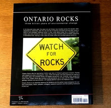 Load image into Gallery viewer, Ontario Rocks