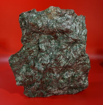 Fuchsite Decorator