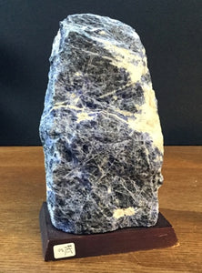 Sodalite Decorator