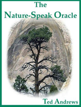 Load image into Gallery viewer, Nature Speaks Oracle Cards