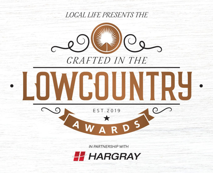 Crafted in the Lowcountry Awards - Entry Fee