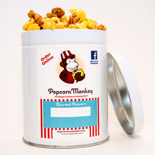 Load image into Gallery viewer, Popcorn Monkey 1 gallon Monkey Mix
