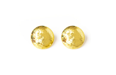Aretes Esfera Gold - Just One