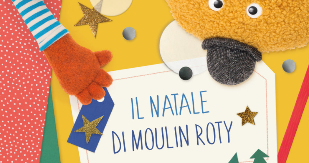 Il Natale di Moulin Roty 2019 - Seconda Parte