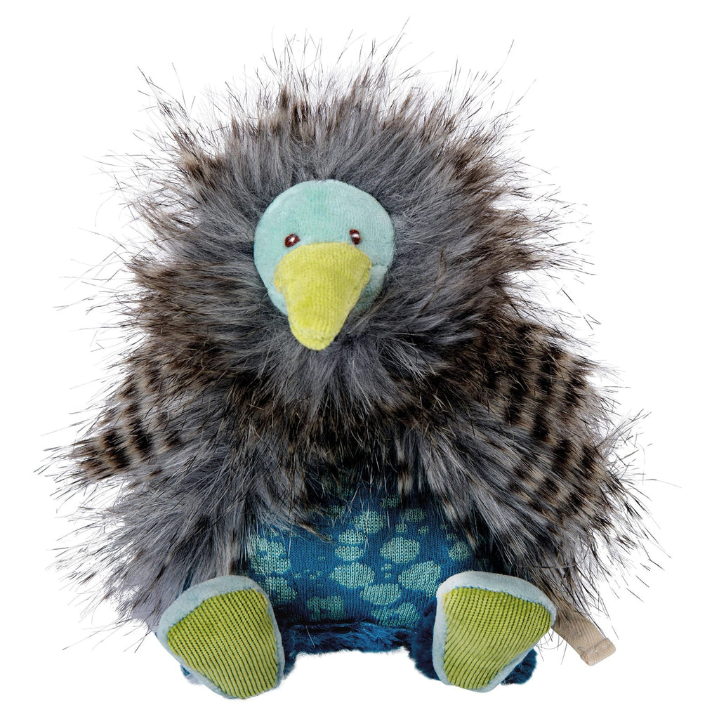 Peluche Kiwi Uccellino 21cm Les Roty Moulin Bazar | Moulin Roty 642715