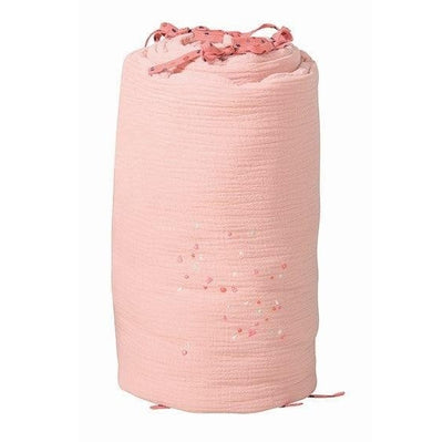 Paracolpi Lettino Rosa, Les Jolis Top Beaux | Moulin Roty 665100
