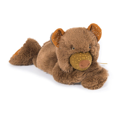 Peluche Orsetto Chanterelle Marrone 30cm | Moulin Roty 718021