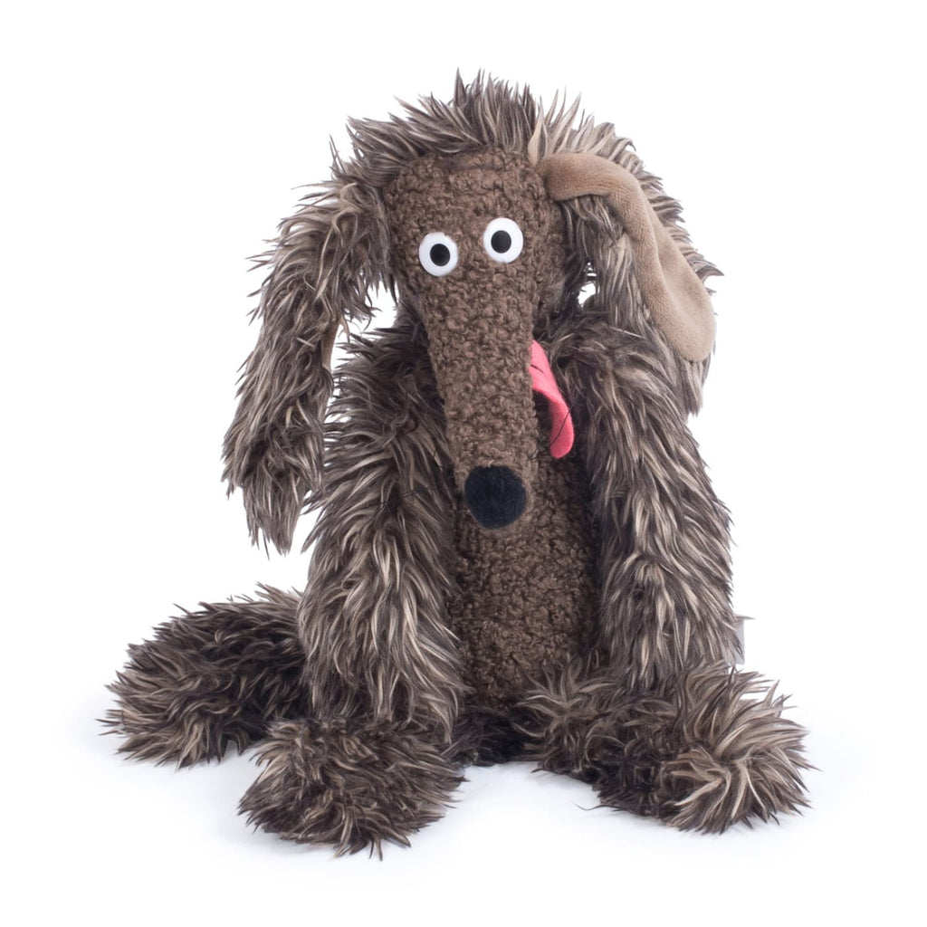 Peluche Cane Puzzone Media 36cm | Moulin Roty 894023