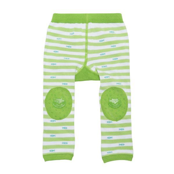 Set Leggings e Calzini Antiscivolo - Flippy la Rana