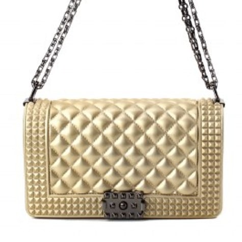 Studded Love Bag
