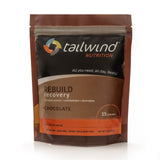 Tailwind Nutrition - Chocolate Rebuild Recovery Drink (15-Serving Bag) - Systematics