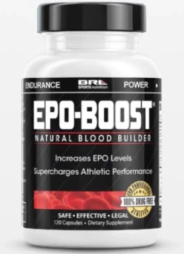 EPO Boost - Systematics