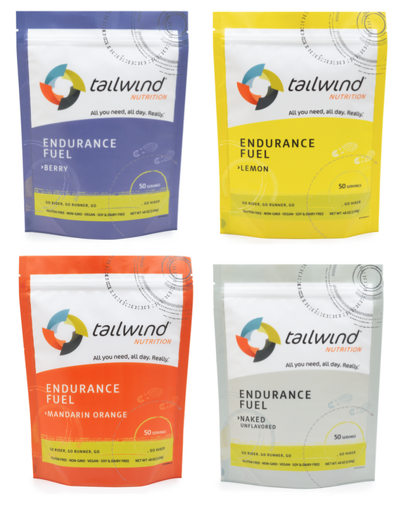 Tailwind Nutrition 50 Servings - Non-Caffeinated - Systematics