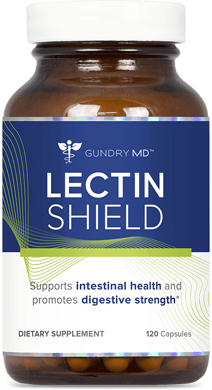 Lectin Shield - Systematics