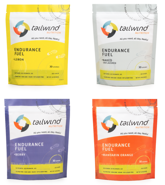 Tailwind Nutrition 30 Servings - Non-Caffeinated - Systematics