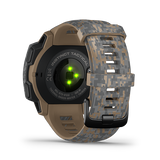 Garmin Instinct - Systematics