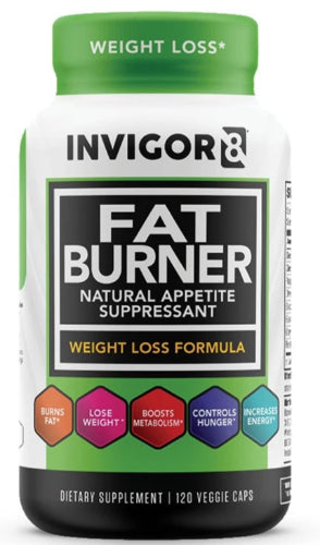 Invigor8 Fat Burner - Systematics