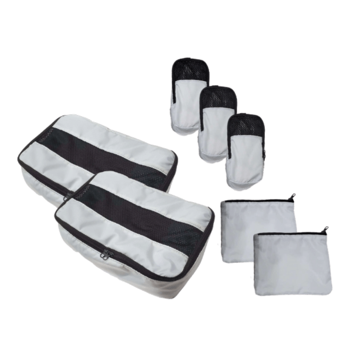 Packing Cubes (Set of 7)