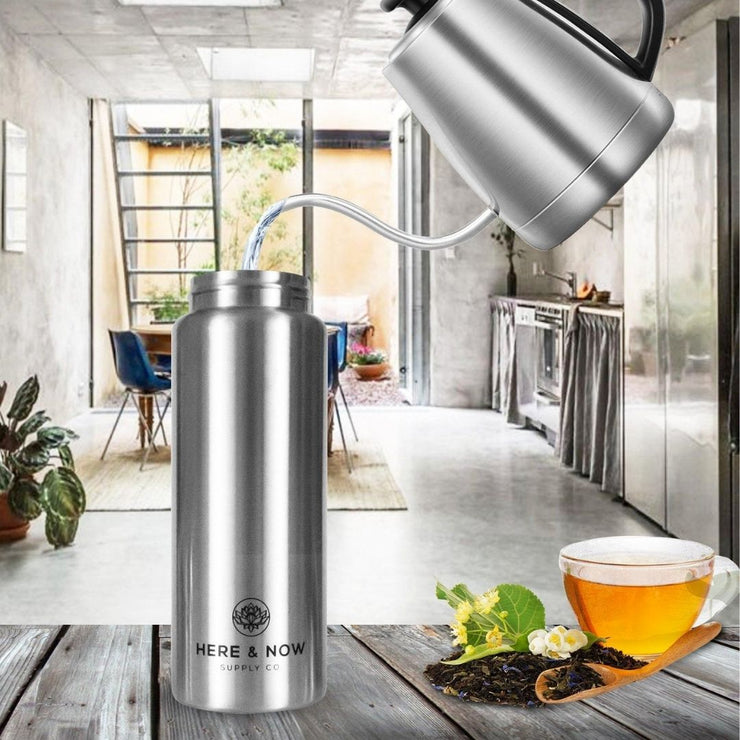 Clarity - Infuser Bottle