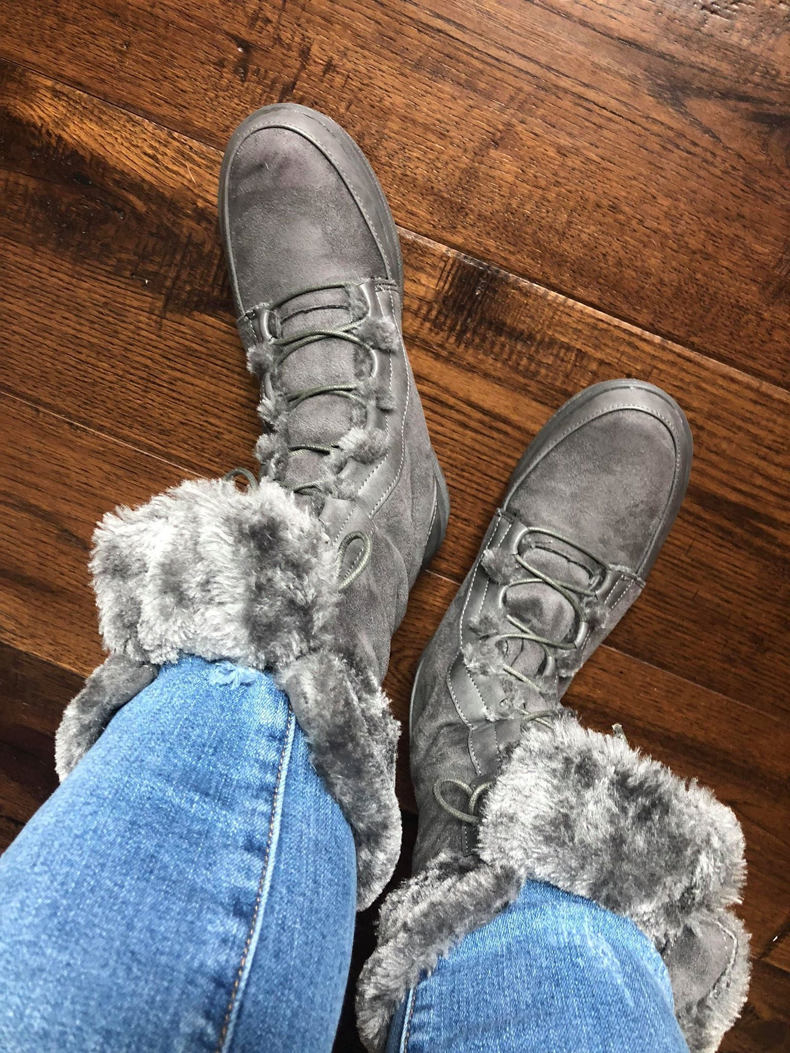 Eskimo Kisses Boots