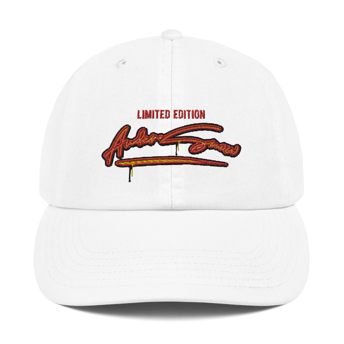 Limited Edition AnderSnow Dad hat