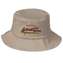 Load image into Gallery viewer, Limited Edition Andersnow Bucket Hat khaki