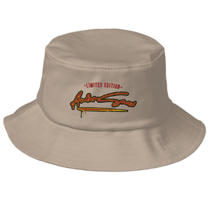 Limited Edition Andersnow Bucket Hat khaki