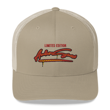 Load image into Gallery viewer, Limited edition AnderSnow Trucker Hat khaki