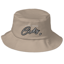 Load image into Gallery viewer, Limited Edition Ads Bucket Hat khaki